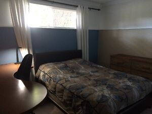 Available in February, Furnished bdrm in quiet house
