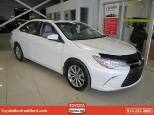 Toyota Camry XLE CUIR + TOIT + NAVIGATION 2015