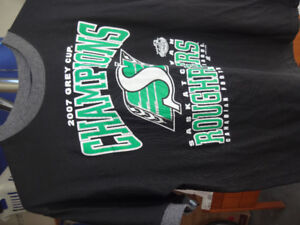 Roughriders T-shirt