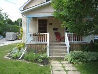 Uptown Waterloo 4 bdrm Detached House with Cottage Charm!