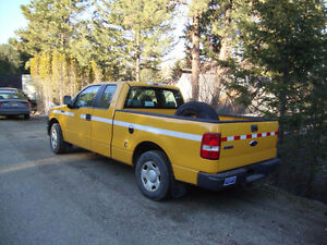 Must Sell!! 2006 Ford F-150 XL Triton Extended Cab 4.6L V8