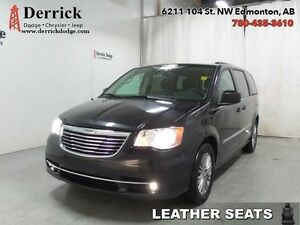 2016 Chrysler Town Countr 2 Pwr Sliding Drs Touring-L $167 B/W