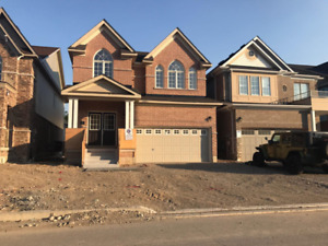 4bed 2500sqft NEW Home Shantz Hill Road & Preston Pkwy