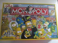 Simpsons Valuable Collectables (Selling Under Value) (SPCA)