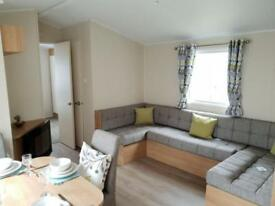 Brand New Caravan For Sale Wemyss Bay