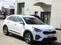 2021 Kia Niro NIRO HEV 2 1.6P DCT ME Petrol Automatic