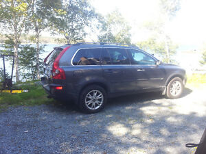 2005 Volvo XC90 SUV, Crossover reduced got to go