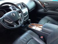 2009 Nissan Murano LE/leather/sunroof SUV, Crossover