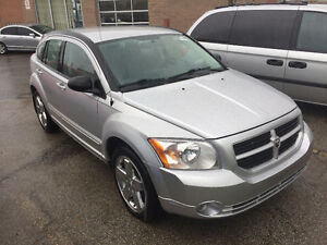 2009 Dodge Caliber Hatchback. Clean, Certified, Warranty.