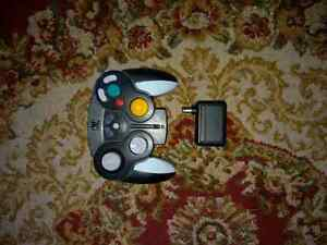 Nintendo Gamecube with controllers  London Ontario image 4