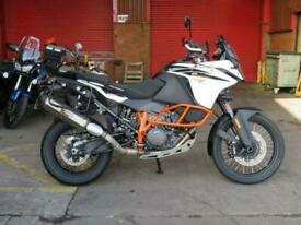 2017 KTM 1090 ADVENTURE R WHITE NATIONWIDE DELIVERY AVAILABLE
