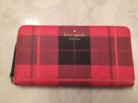 KATE SPADE WALLET - BRAND NEW W/TAGS