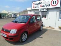 2011 FIAT PANDA 1.2 MYLIFE - 53,813 MILES - SERVICE HISTORY - VERY LOW INSURANCE