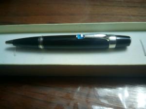 Montblanc Boheme stylo a bille (ballpoint) comme neuf