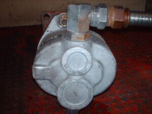 pompe hydrolique pour tracteur