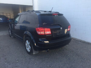 2009 Dodge Journey SUV, Crossover 7 PASSENGER