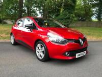 Renault Clio 1.2 16v ( 75bhp ) 2013MY Expression +