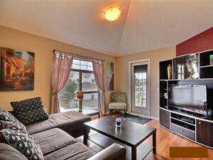 2 bedroom/1 bath condo on Ellerslie for quick sale
