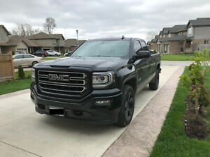 2019 GMC Sierra 1500 LIMITED ($373.49 Monthly Taxes inc!)