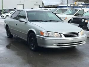 2000 Toyota Camry 4 Cyl. 2.2L