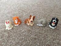 ELC Happyland Pets