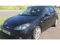 2003 Ford Focus 2.0 ST-170 5dr