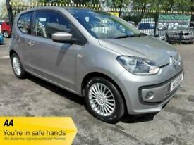 image for 2014 Volkswagen UP HIGH UP BLUEMOTION TECHNOLOGY Hatchback Petrol Manual