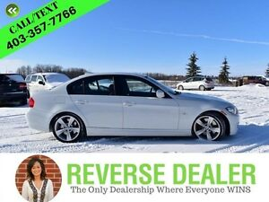 2009 BMW 3 Series 335is  Two sets of tires  rims and sunroof!