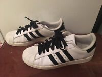 Men's adidas trainers uk 7
