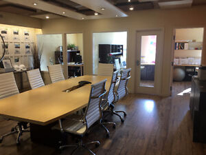 OFFICE SPACE FOR RENT - KEELE&ST. CLAIR