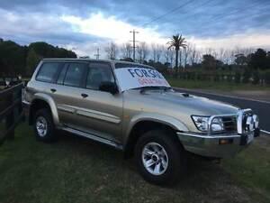 2004 Nissan Patrol Wagon Somerville Mornington Peninsula Preview