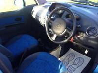 2009 Chevrolet Matiz 1.0 SE+ New MOT - FSH - Only 72500 Miles