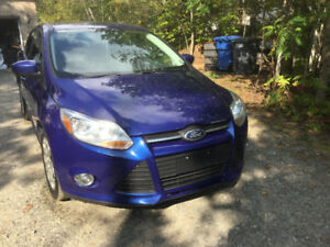 2012 Ford Focus SE, WOW, $5500