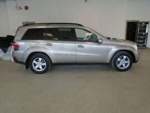 2007 MERCEDES GL450 LUXURY SUV! 7 PASS! NAVI! ONLY $13,900!!!!