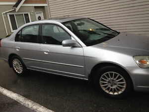 2002 Acura - ONLY 156,000KMS!!