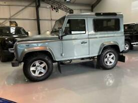 image for 2016 Land Rover Defender 90 XS Station Wagon TDCi [2.2] fast Appreciating Assest