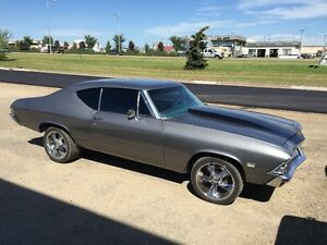 1968 Chevelle *Reduced*