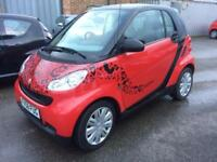 Smart fortwo 1.0 ( 61bhp ) Pure 2DR - Very Low Mileage and Very Clean