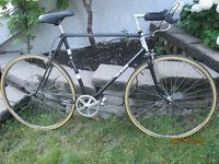 """""""Venture Road Bike Single Gear"""""""