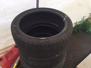 18 inch low-profile tires for sale