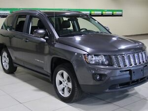 2014 Jeep Compass NORTH EDITION 4WD AUTO AC MAGS