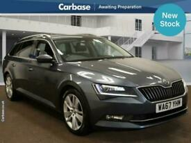 image for 2017 Skoda Superb 2.0 TDI CR SE L Executive 5dr DSG Estate ESTATE Diesel Automat