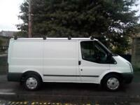 Ford Transit 2.2TDCi 260S ( Low Roof ) 2009 (09) 260 SWB Trend**Full Years MOT