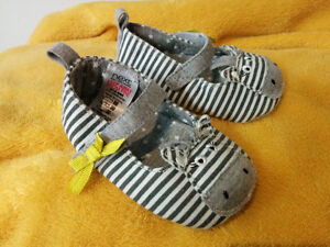 Baby shoes by Next