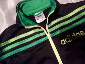 Addidas track outfit