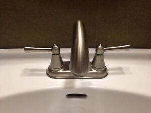 PEDESTAL SINK Kitchener / Waterloo Kitchener Area image 4