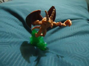 Bakugan~Battle Brawlers~ Gargonoid Large Figure