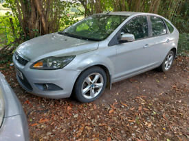 Ford focus breaking parts spares