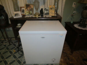 small freezer to sell
