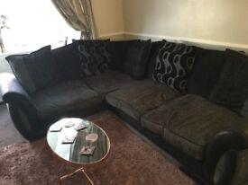 Corner Sofa, Corner Settee, Corner Suite